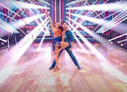 Mel C's Dance Floor Debut On The US Version Of Strictly Is A Spicy