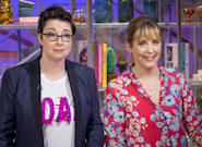 Mel And Sue Share Their 'Only Regret' About Quitting Great British Bake