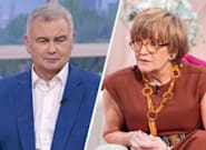 Eamonn Holmes Admits Telling Anne Robinson He'd 'Knock Her Head Off' If She Was A Man After Parenting