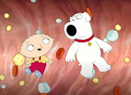 Family Guy Covid-19 Video Explains Vaccines In A Way We Can All