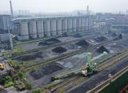 China dejará de construir plantas de carbón en el extranjero, un paso