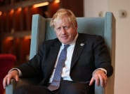 Johnson Shook Hands With Brazilian Minister Who Tested Positive For