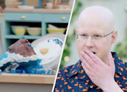 Great British Bake Off's First Showstopper Of New Series Ends With Two Baking