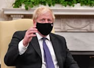 Boris Johnson Tells France To 'Get A Grip' Of Its Anger Over AUKUS