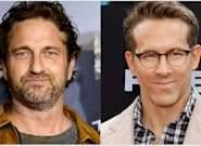 Gerard Butler Tried To Come For Ryan Reynolds And The Emphasis Is On