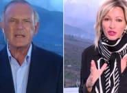 Susanna Griso y Pedro Piqueras aparecen juntos en plena retransmisión desde La