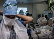 España supera las 86.000 muertes por covid desde que comenzó la