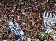 Montpellier-Bordeaux: Un bus de supporters bordelais tombé dans un