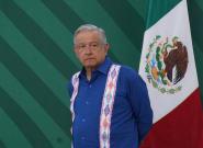 El presidente de México envía un claro mensaje a las