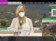 Cristina Pardo hace lo mismo que TVE y en Twitter tampoco se lo