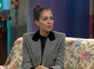 Hiba Abouk se sincera y confiesa las relaciones sexuales que ha tenido en el último