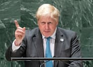 Boris Johnson Swiftly Put Down After His Climate Speech: 'Speak For Yourself