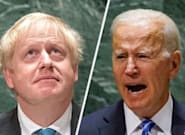 Viral Video Exposes Boris Johnson's Failed Promises To Get A US Trade