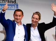 La ultraderecha alemana busca consolidarse, bloqueada por el cordón sanitario de los