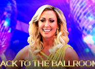 Strictly's Faye Tozer: 'I Show Everyone My Lovely Top Line After A Few