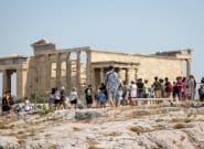 Ακρόπολη: Κλειστός ο αρχαιολογικός χώρος το απόγευμα του