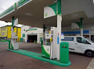 Fuel Deliveries To UK Petrol Stations Are Being