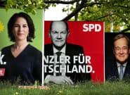 Alemania deja atrás a Merkel en unas elecciones con el socialdemócrata Scholz como