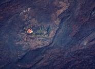 La historia detrás de 'la casa milagrosa' de La Palma: a salvo en medio de la