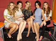 Cheryl Says Her 'Heart Is Heavy' After Sarah Harding's Death As She Pulls Out Of Pride