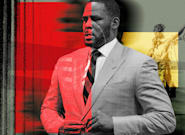 R Kelly Found Guilty On All Counts In Sexual Abuse