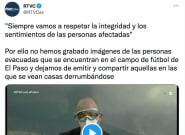 La Televisión Canaria toma una importante decisión en La Palma y es muy elogiada: