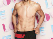 Love Island's Hugo Admits Disappointment That Show Chose Not To Air Disability
