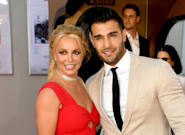 Britney Spears' Fiancé Sam Ashghari Slams Past Documentaries As New Netflix Doc