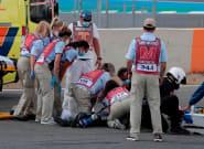 Muere el piloto español de Superbikes Dean Berta Viñales tras un accidente en el circuito de