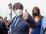Puigdemont va rentrer à Bruxelles, mais retournera en Italie pour son