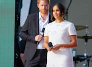 Prince Harry And Meghan Markle Call For Vaccine Equity In New York