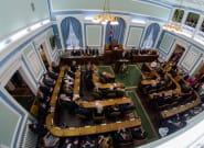 En Islande, le parlement compte désormais une majorité de femmes, une première en