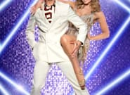 Strictly Come Dancing Stars Tom Fletcher And Amy Dowden Test Positive