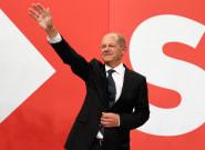 Ligera ventaja socialdemócrata en Alemania, con el primer Gobierno postMerkel aún en el
