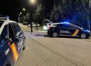Detenidos cuatro hombres por un delito de odio al agredir y proferir insultos xenófobos a tres