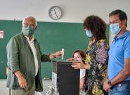 El Partido Socialista gana las municipales portuguesas, pero tropieza en