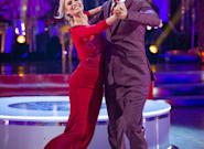 Strictly's Dan Walker Says Daughter Had Sweetest Reaction To First Dance: 'One Of The Highlights Of My