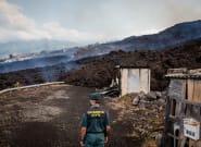 La voz de las emergencias en La Palma: