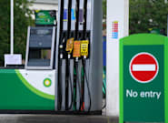 When Will The 'Fuel Shortage'
