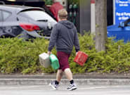 Fuel Crisis: Sales Of Containers To Store Petrol Soar As Panic Buying Goes Into