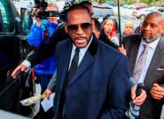 El cantante R. Kelly, declarado culpable de tráfico sexual y crimen