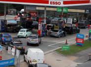 Las claves para entender la crisis de la escasez de gasolina en Reino