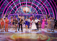 Strictly Come Dancing Week 2 Songs And Dances