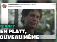 Ce mème de Ben Platt est notre nouvelle