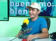 El escalador Alberto Ginés cuenta lo que pasó en su encuentro con Pedro Sánchez: