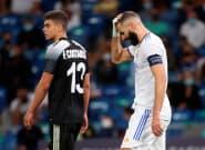 El desconocido Sheriff Tiraspol destroza al Madrid (1-2) en el regreso de la Champions al