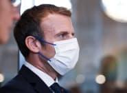 Emmanuel Macron critique Éric Zemmour sans le nommer sur les
