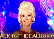 Debbie McGee On Strictly: 'I Had Messages From Joan Collins And Judi