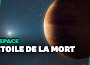 Espace: Jupiter pourrait survivre à la mort du