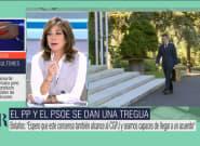 Ana Rosa, muy dura con Pedro Sánchez, lo califica con una sola